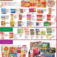 Read more about NTUC Fairprice Abalone Gift Sets Offers 26 Dec 2013 - 28 Feb 2014