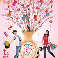 Read more about AMK Hub CNY Promotions & Activities 10 Jan - 16 Feb 2014