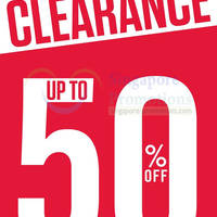 Read more about Aeropostale Up To 50% Off Clearance 22 Jan 2014