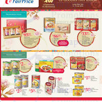 Read more about NTUC Fairprice CNY Abalone Gift Sets & Cooking Electronics Offers 2 - 15 Jan 2014