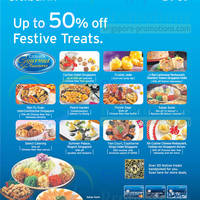 Read more about Citibank Up To 50% OFF Festive Treats 17 Jan - 14 Feb 2014