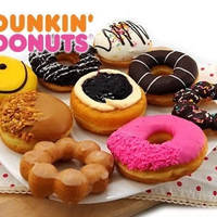 Read more about Dunkin' Donuts 49% OFF Box of 6 Donuts @ 11 Locations 8 Jan 2014