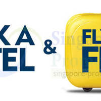 Read more about Expedia Book a Hotel & Fly For FREE Promo 7 - 11 May 2014
