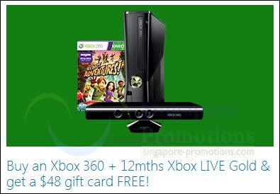 FREE 48 Dollar Gift Card
