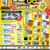Read more about Gain City Electronics, TVs, Washers, Digital Cameras & Other Offers 25 Jan 2014