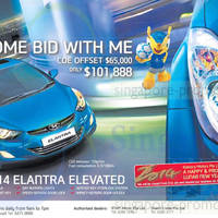 Read more about Hyundai Elantra Features & Price 25 Jan 2014