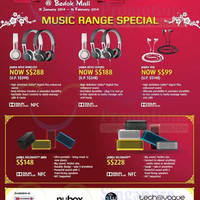 Read more about Jabra CNY Exclusive Promo Offers @ Bedok Mall 18 Jan - 16 Feb 2014