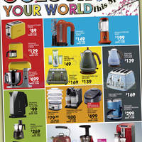 Hurom Slow Juicer Ck Tang : Harvey Norman Digital Cameras, Furniture, Notebooks & Appliances Offers 15 21 Jan 2014