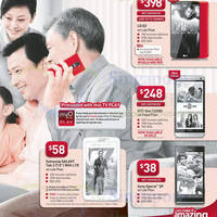 Read more about Singtel Smartphones, Tablets, Home / Mobile Broadband & Mio TV Offers 18 - 24 Jan 2014