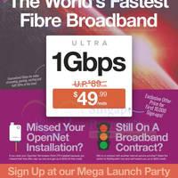 Read more about MyRepublic $49.99 1Gbps Fibre Broadband Offer 17 Jan 2014