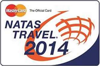 NATAS Fair 2014 Logo