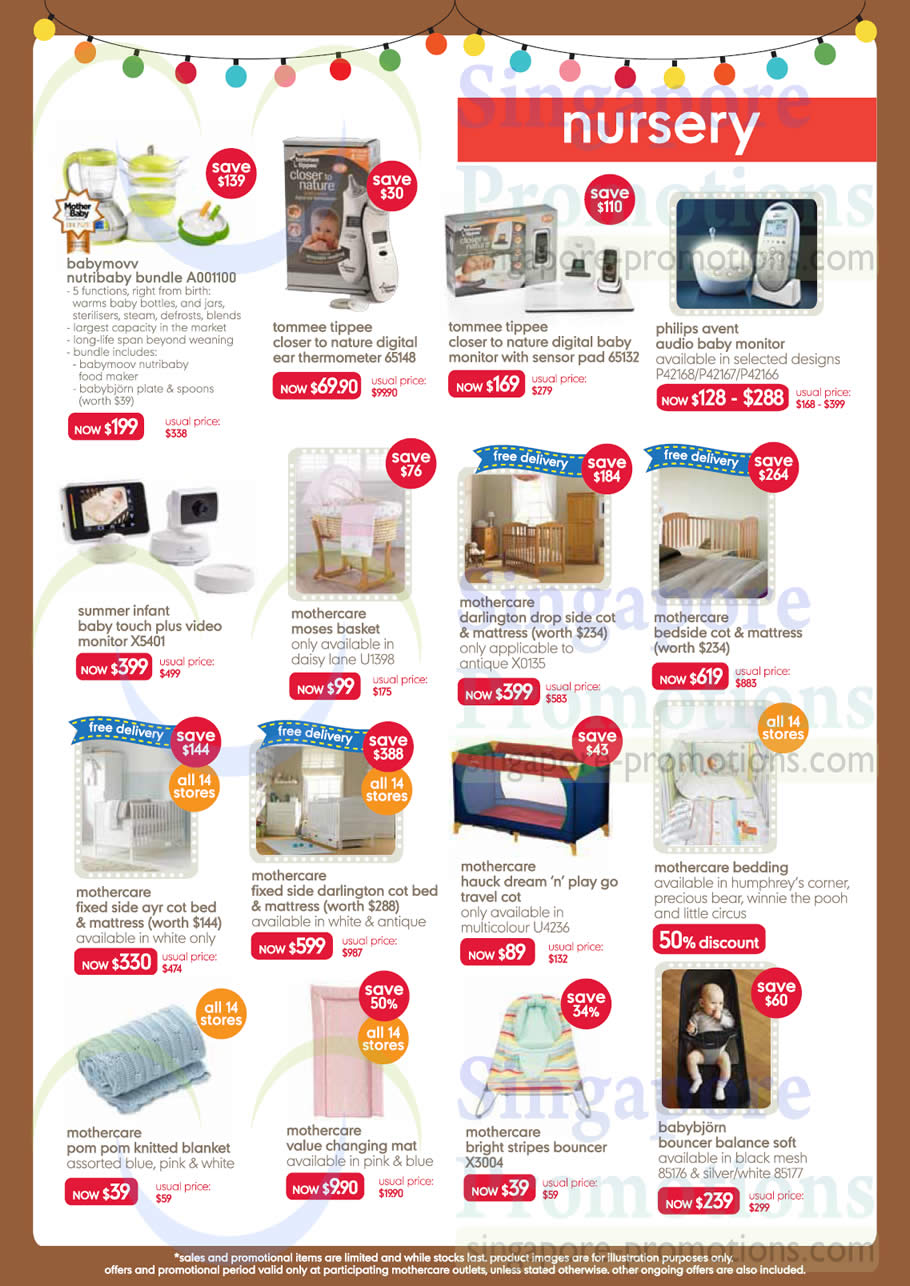 tommee tippee baby monitor instructions