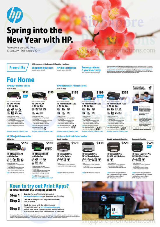 HP 4500 Printer, HP 120 Printer, HP 5520 Printer, HP 6520 Printer, HP 7520 Printer, HP 4620 Printer, HP 6600 Printer, HP P1102w Printer, HP CP1025nw Printer, HP M1132 Printer, HP M176n Printer