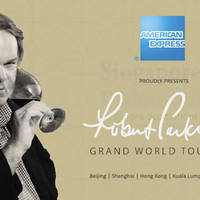 Read more about Robert Parker's Wine Advocate Grand World Tour In Singapore