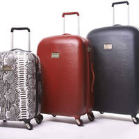 Read more about Samsonite Launches NEW Python Black Label Collection Luggages 2 Jan 2014