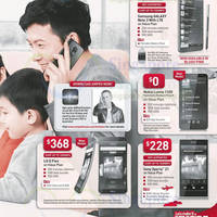 Read more about Singtel Smartphones, Tablets, Home / Mobile Broadband & Mio TV Offers 4 - 10 Jan 2014