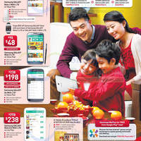Read more about Singtel Smartphones, Tablets, Home / Mobile Broadband & Mio TV Offers 11 - 17 Jan 2014