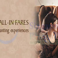 Read more about Singapore Airlines Promotion Air Fares 14 Nov - 14 Dec 2014