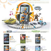Read more about M1 Smartphones, Tablets & Home/Mobile Broadband Offers 4 - 10 Jan 2014