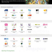 Read more about Starhub FREE Preview 30 Asian Channels 30 Jan - 3 Feb 2014