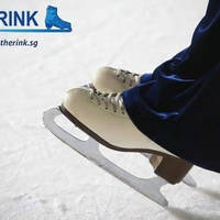 The Rink 48% OFF 2Hr Ice Skating Session & Skate Rental @ JCube 17 Sep 2014