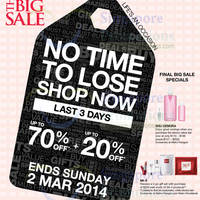 Read more about Metro Big Sale 21 Feb - 2 Mar 2014