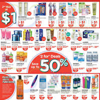 Read more about Watsons Personal Care, Health, Cosmetics & Beauty Offers 6 - 12 Feb 2014