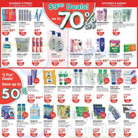 Read more about Watsons Personal Care, Health, Cosmetics & Beauty Offers 27 Feb - 5 Mar 2014