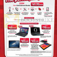 Read more about Singtel IT SHOW 2014 Broadband, Smartphones, Tablets & Mio TV Offers 27 Feb - 2 Mar 2014