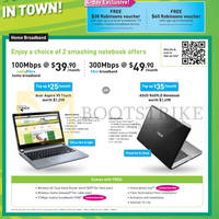 Read more about StarHub IT SHOW 2014 Broadband, Smartphones, Tablets, Cable TV & Other Offers 27 Feb - 2 Mar 2014
