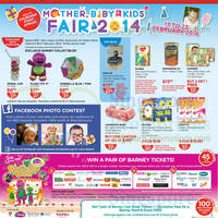Read more about Watsons Personal Care, Health, Cosmetics & Beauty Offers 20 - 26 Feb 2014