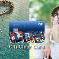 Read more about Citibank Student Clear Credit Cards FREE $60 TigerAir Voucher Promo 18 Feb 2014