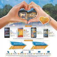 Read more about M1 Smartphones, Tablets & Home/Mobile Broadband Offers 8 - 14 Feb 2014