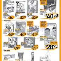 Read more about Giant Hypermarket Baby Offers 21 - 27 Feb 2014