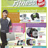Read more about Harvey Norman Tech & Fitness Offers 17 - 28 Feb 2014