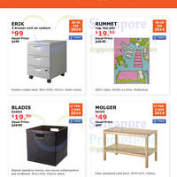 Read more about IKEA Limited Time Deals 20 Feb - 5 Mar 2014