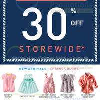 Read more about KidStyle 30% OFF Selected Brands Promo @ Selected Outlets 25 Feb 2014