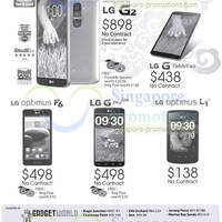 Read more about LG Smartphones No Contract Offers Price List 8 Feb 2014