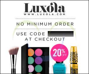 Luxola 20 6 Feb 2014