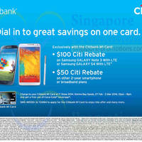 Read more about Citibank Cardmember Specials @ IT SHOW 2014 MBS 27 Feb - 2 Mar 2014