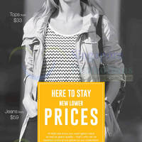 Read more about Marks & Spencer NEW Lower Prices For Many Collections 13 Feb 2014