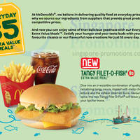Read more about McDonald's NEW Tangy Filet-O-Fish Burger 27 Feb 2014