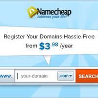 Read more about Namecheap Domain Name Registration Coupon Code 6 - 30 Nov 2014