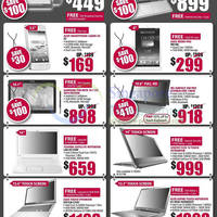 Read more about Harvey Norman Digital Cameras, Notebooks & Other Electronics Offers 22 - 28 Feb 2014