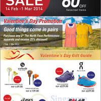 Read more about Running Lab End of Season SALE 14 Feb - 1 Mar 2014