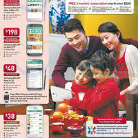 Read more about Singtel Smartphones, Tablets, Home / Mobile Broadband & Mio TV Offers 8 - 14 Feb 2014