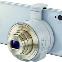 Read more about Sony Cybershot DSC-QX10 Digital Camera Features, Availability & Price 6 Feb 2014