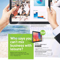 Read more about Starhub Smartphones, Tablets, Cable TV & Mobile/Home Broadband Offers 22 - 26 Feb 2014