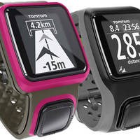 Read more about TomTom Runner & TomTom Multi-Sport Sports Watches Now Available 17 Feb 2014