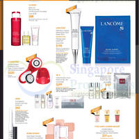 Read more about Tangs Sale Beauty Offers 14 Feb 2014